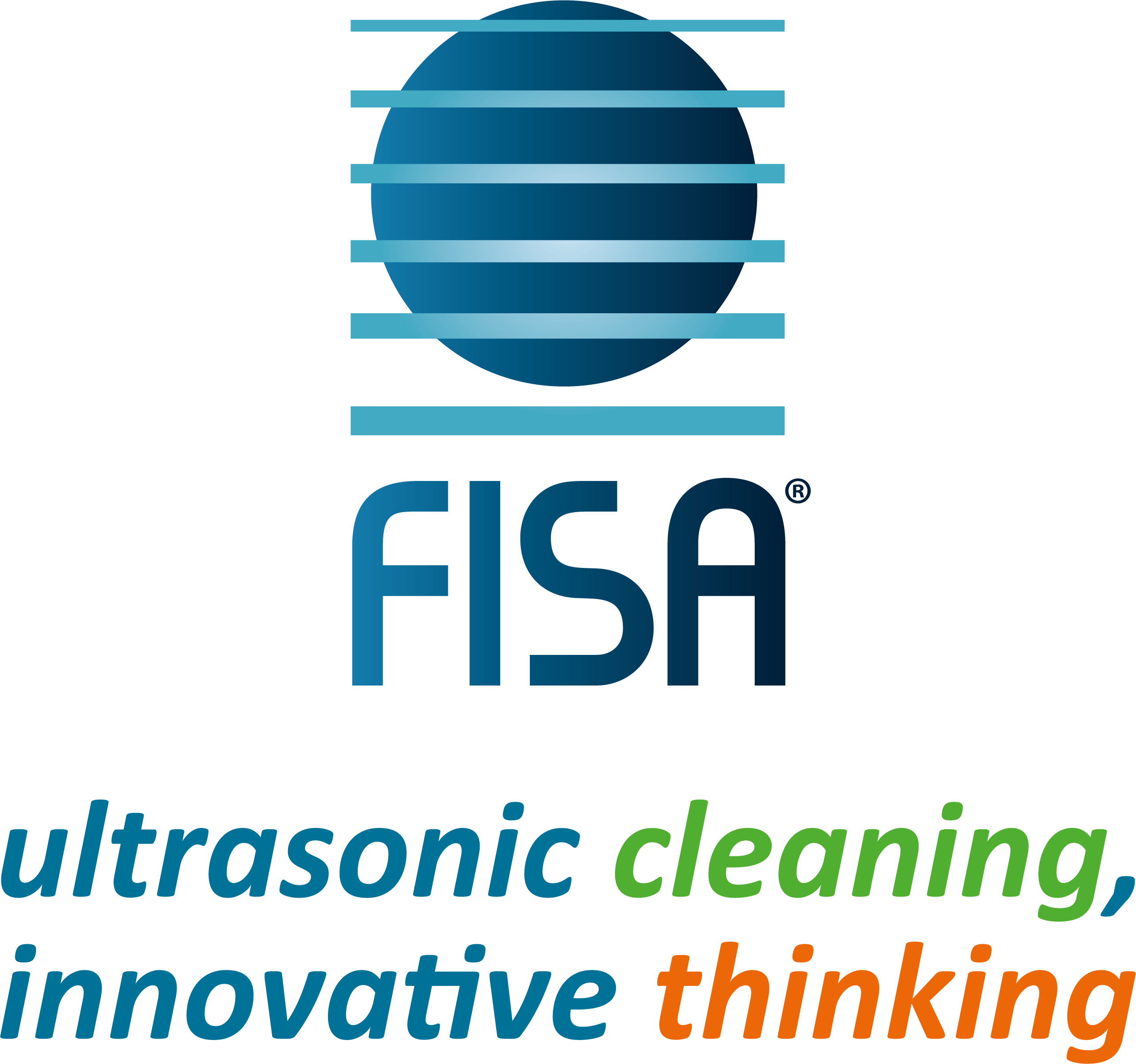 FISA - NETTOYAGE ULTRASONS - MACHINES & PROCESS Logo