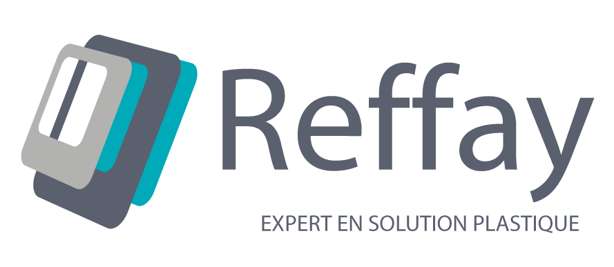 Logo REFFAY - THERMOSET / THERMOPLASTIC / COMPOSITE